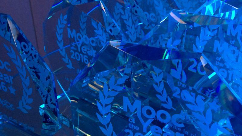 Mooc of the Year : 14 catégories pour une volonté commune, partager des connaissances et développer les richesses humaines