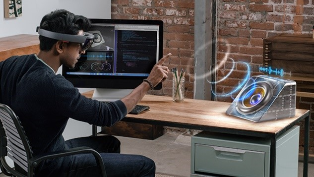 Salon Aitex 17: Iot, IA et autres «ruptures» technologiques, en quoi sont- elles (vraiment) disruptives?