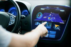 Assistant virtuel automobile