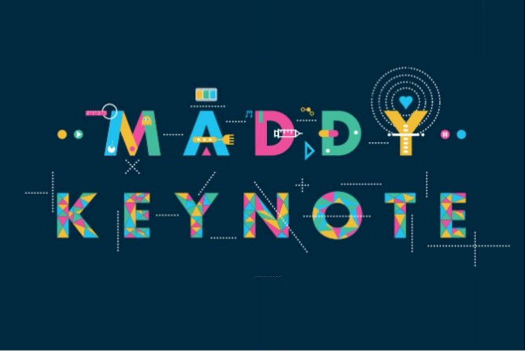 Rétrospective – Maddy Keynote 2017 – Le divertissement