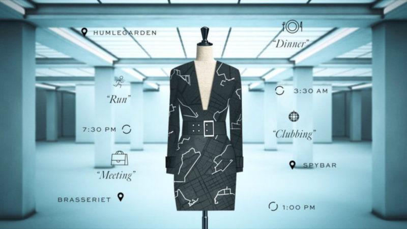 La mode connectée : objets de mode ?