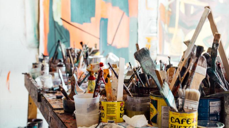 L'art à l'ère digitale (2/2) – Vers une mutation de la production artistique?
