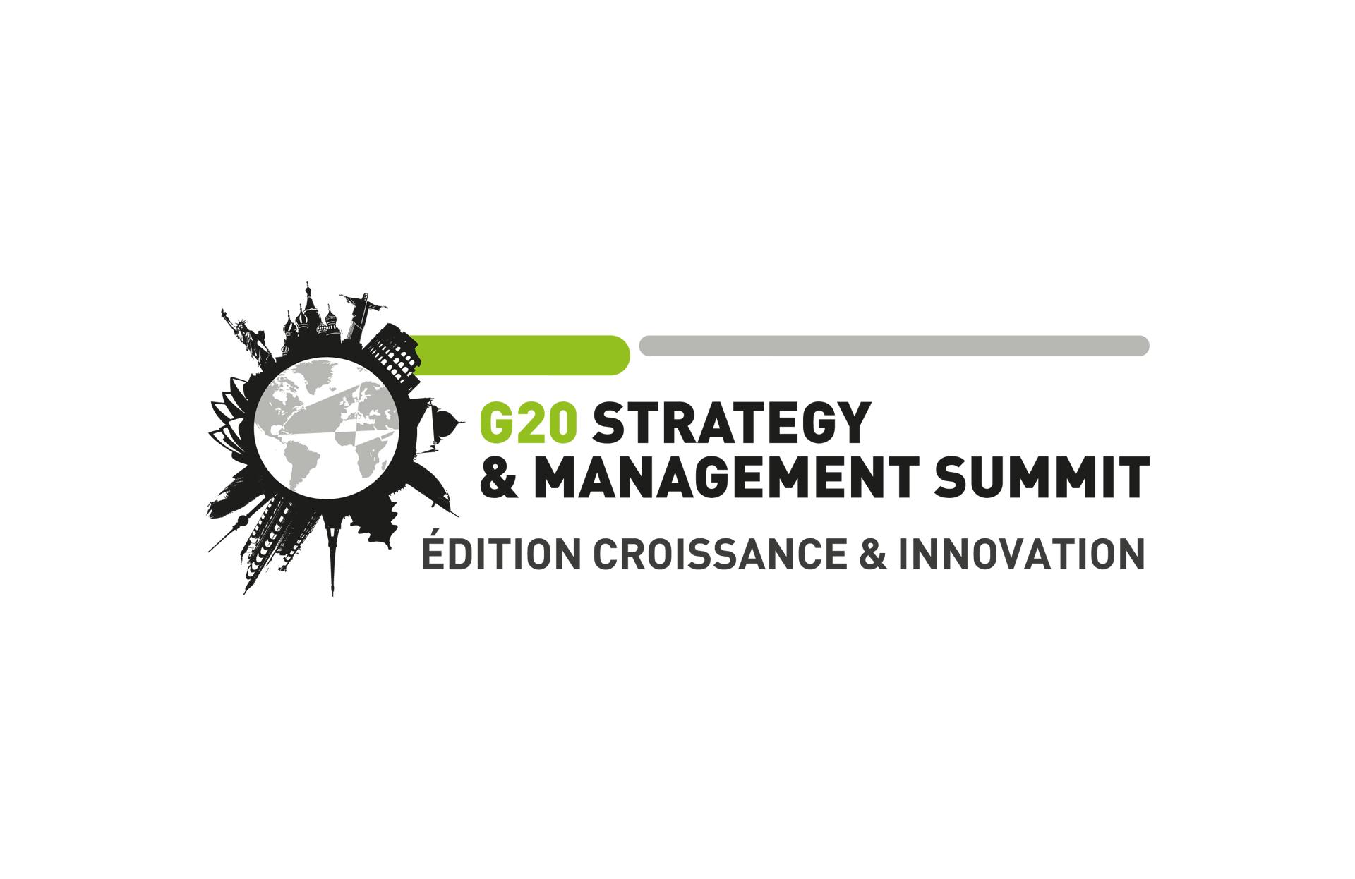 [G20 STRATEGY & MANAGEMENT SUMMIT] – Comment favoriser l'innovation de rupture en entreprise?