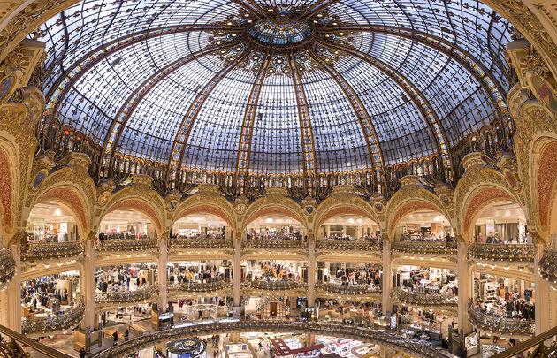 Les Galeries Lafayette prennent le contrôle majoritaire de la Redoute: mais pourquoi?