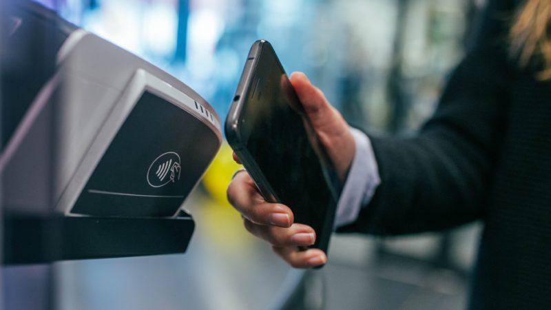 La technologie NFC arrive sur le réseau de transport d'Île-de-France !