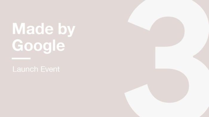 #Made By Google 2018 : quoi de neuf pour le géant du web ?