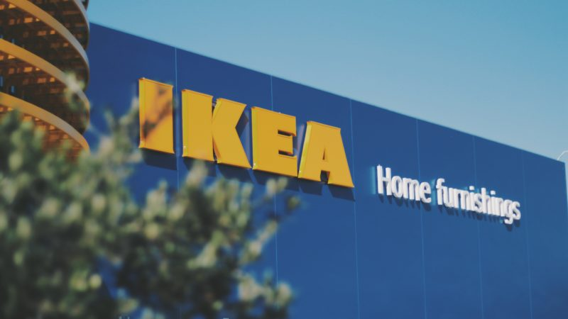 IKEA intègre la réalité augmentée