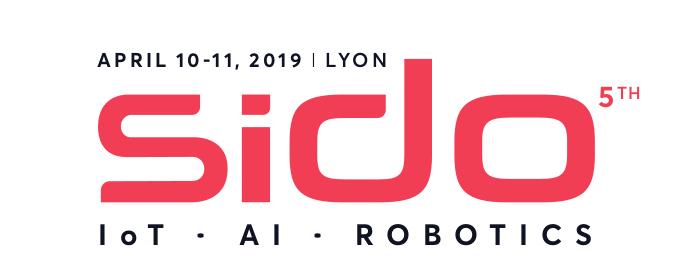 SIDO 2019 : A la croisée de l'IoT, de la robotique et de l'intelligence artificielle
