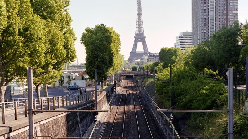 Le jumeau numérique appliqué aux projets de la SNCF