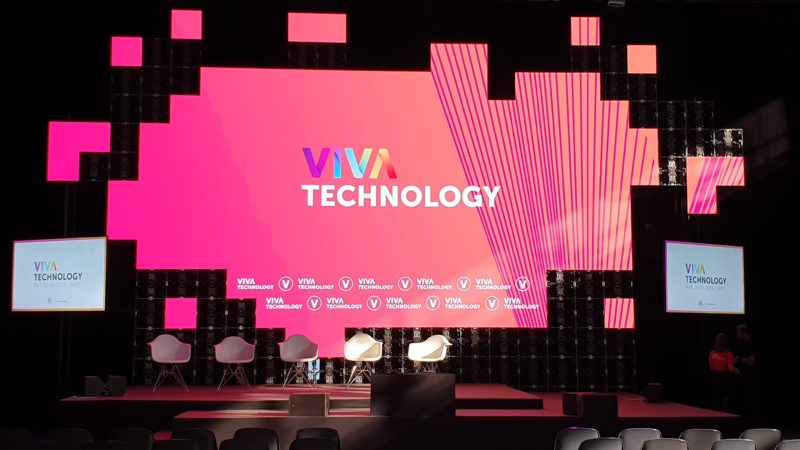 Viva Technology 2019 : retour sur le RDV international incontournable