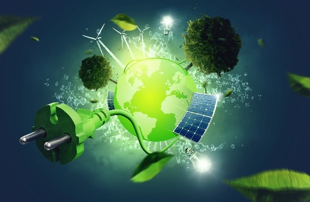 OU EN EST LA TRANSFORMATION DIGITALE DES ENTREPRISES DU SECTEUR DE L'ENERGIE ?