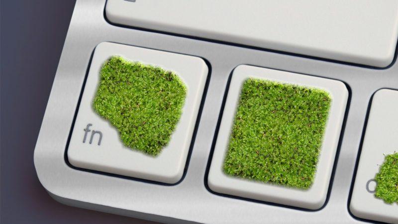 Pollution numérique : soyons (plus) responsables !