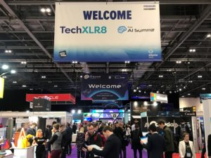 TechXLR8 Welcome