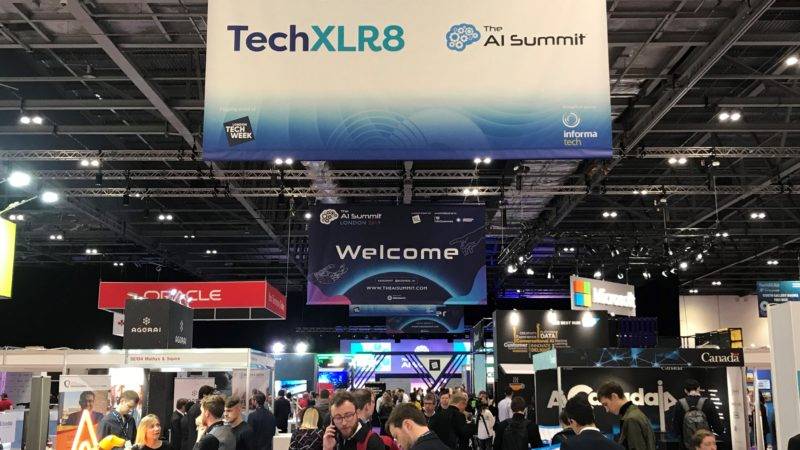 IoT World Europe: June 2019 – Excel London