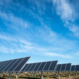 Développement de la filière énergie solaire, où-en est-on ?