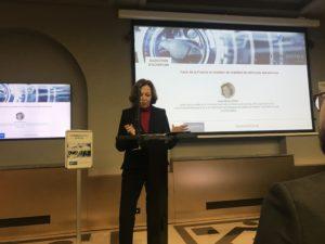 Anne-Marie Idrac, Haute Responsable pour la Stratégie Nationale de Développement des Véhicules Autonomes