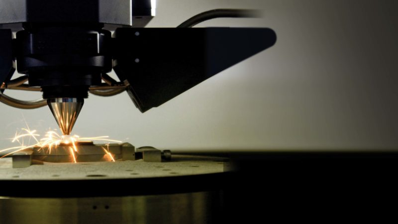 La fabrication additive au service de la lutte contre le Covid-19