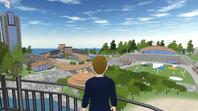 Laval Virtual 2020 : Quand le salon s'invite chez vous